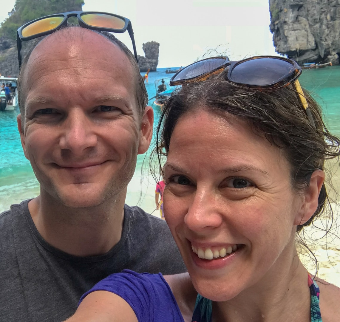 The changing label of the expat wife