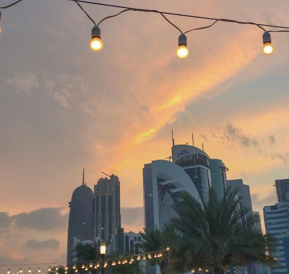 Things to do in Doha | Explore your town – find adventure every day