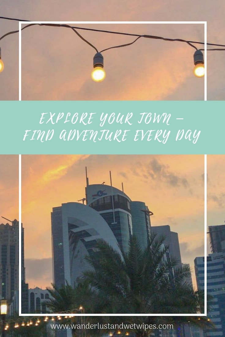 Things to do in Doha | Explore your town - find adventure every day