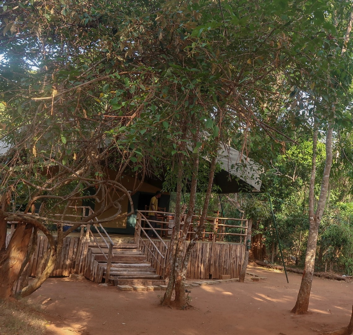 Perfect holiday - Sigiriya Glamping Sri Lanka