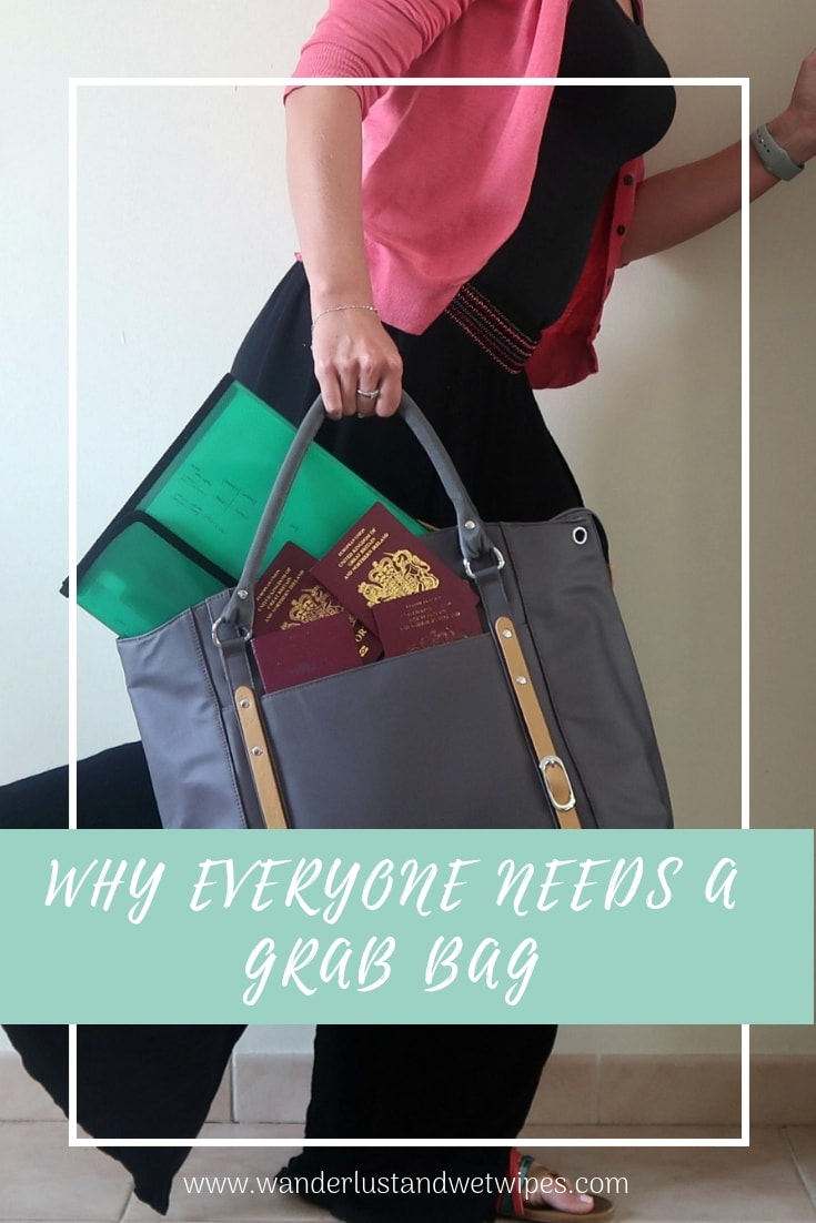 Pinnable image - why everyone needs a grab bag